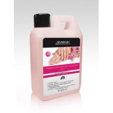 Жидкость «3 в 1» - универсальное средство для снятия лаковых покрытий, липкого слоя и обезжиривания  300ml