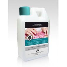 Sanitizer – Антибактериальное средство для обработки рук и ногтей  300ml