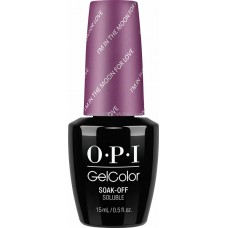 Гель-лак GelColor - I'm in the Moon for Love 15мл. HPG35