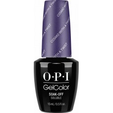 Гель-лак GelColor - Cosmo with a Twist 15мл. HPG36