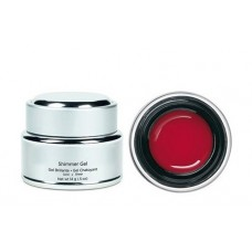 CND BRISA SCULPTING UV GEL RED OPAQUE 14G