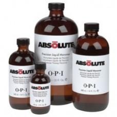 OPI МОНОМЕР «АБСОЛЮТ» «Absolute Liquid Monomer»