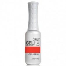 Гель-лак ORLY GELFX Lifes A Beach 30876