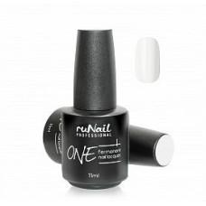 Runail, Перманентный лак ONE, 11 мл, №1364