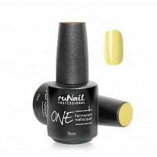 Runail, Перманентный лак ONE, 11 мл, №1351