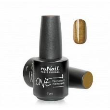 Runail, Перманентный лак ONE, 11 мл, №1353