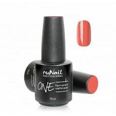 Runail, Перманентный лак ONE, 11 мл, №1360
