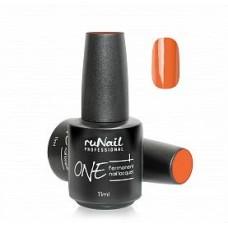 Runail, Перманентный лак ONE, 11 мл, №1362