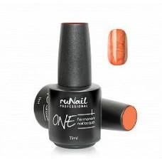 Runail, Перманентный лак ONE, 11 мл, №1363