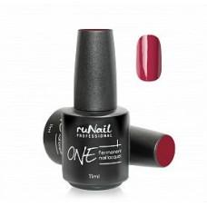 Runail, Перманентный лак ONE, 11 мл, №1366