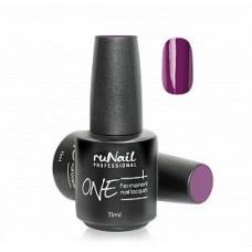 Runail, Перманентный лак ONE, 11 мл, №1368