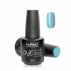 Runail, Перманентный лак ONE, 11 мл, №1369