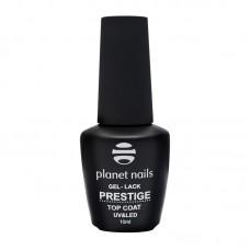 Гель-лак Planet Nails, PRESTIGE - TOP COAT MATTE, с матовым эффектом, 10мл