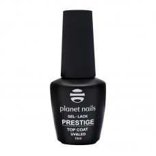 Гель-лак Planet Nails, PRESTIGE - TOP без липкого слоя, 10мл