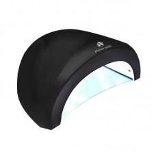 LED/УФ лампа 48W Magnetic черная