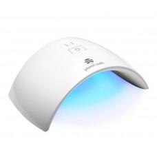LED/УФ лампа 24W Wave белая