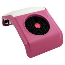 Мини-пылесос настольный «IRISK», Розовый