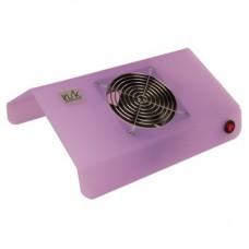 Пылесос - подставка «IRISK», мод.SD-117-1, Фиолетовая