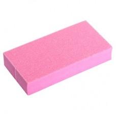 Блок шлифовальный 2-х стор. 6,8x3,5 см