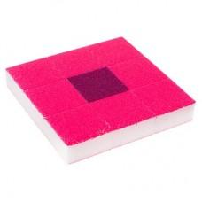 """Набор мини-блоков шлифовальных """"Мозайка"""", 2-х сторонних, 9 шт."""