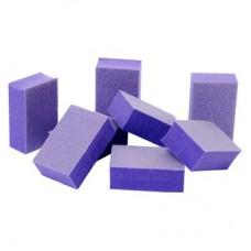 Блок шлифовальный 2-х стор. мини, 20 шт